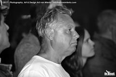 2017 Bosuil-Het publiek bij Back To Back en The Lachy Doley Group 22-ZW