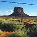 Monument Valley in Navajo Nation