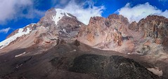 Mount Kazbegi 5047m. (sopo_chinchaladze) Tags: