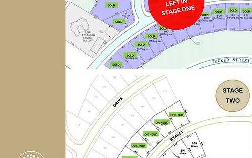 Lot 203 Riverina Grove Estate, Clifton Boulevard, Griffith NSW