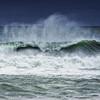 Stormy Wave III (NestorDesigns) Tags: waves nestordesigns nestorriverajr stormy storm longisland newyork atlanticocean art artistic ocean water nikon nikond700 photography photoshop beach saltwater winds windy