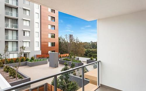 301/6-8 River Road, Parramatta NSW