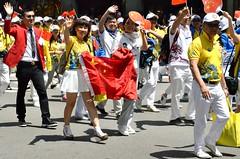2017 International Parade of Nations (seanbirm) Tags: internationalparadeofnations lionsclub lcicon lions100 lionsclubinternational parades chicago illinois usa statestreet statest weserve china