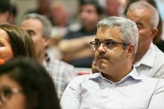 Marco António Costa em Paredes de Coura