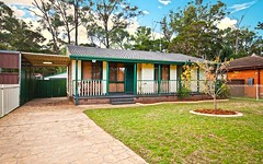 130 Captain Cook Drive, Willmot NSW