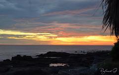 Playas Negras (rafaelgonzalez17) Tags: playa sunset sky elsalvador centroamerica plantas nature lacostadelsol forest