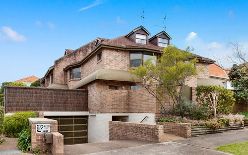 2/12 Reed St, Cremorne NSW 2090