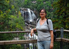 Whitewater Falls-9347 (kasiahalka (Kasia Halka)) Tags: falls nantahalanationalforest nc northcarolina outdoors tree trees water waterfall waterfalls westernnorthcarolina whitewaterfalls whitewaterriver wnc