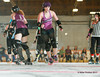 Fallin for Derby-63 (Mike Trottier) Tags: canada fallinforderby miketrottier miketrottierrollerderbyphotography pard prairies princealbert princealbertrollerderby rollerderby saskatchewan stlouis stlouisarena theoutlaws outlaws can