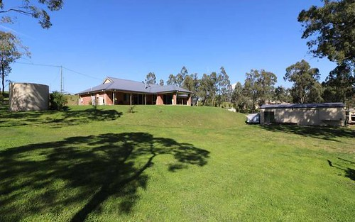 17 Silver Eye Road, Muswellbrook NSW