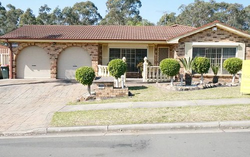 333 Whitford Rd, Green Valley NSW 2168