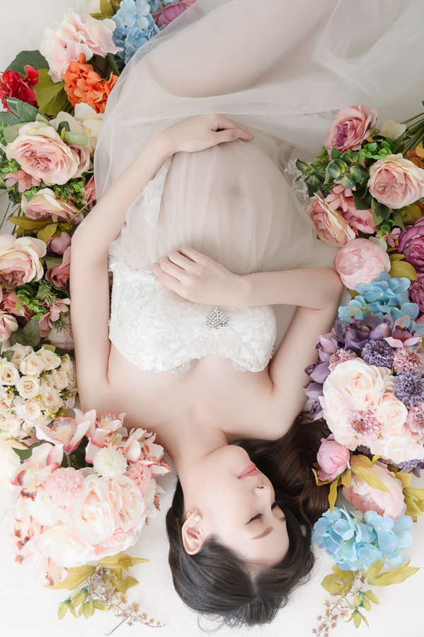 37077736580 d93844961f o [台南孕婦寫真]清新自然孕媽咪