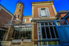 Maison de Jules Verne (Emilio Guerra) Tags: beffroidarras locations lille eur2016 hautsdefrance somme nordpasdecalaispicardie maisondejulesverne amiens arras france
