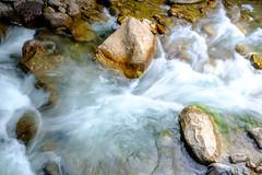 Trip to Iran 38 (I.B.MAC) Tags: iran travel trip water summer slow slowshutter shutter fuji fujifilm x100f vacation journey long longexposure rocks river