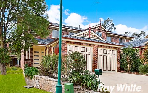 10 Northwood Wy, Cherrybrook NSW 2126