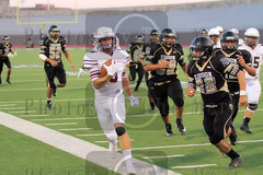 VFBvsEdison (102) (TheMert) Tags: floresville texas high school football tigers edison goldenbears marching band mtb mighty tiger truecolors