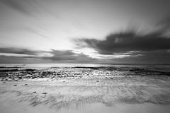 Sunrise (mark_stevo) Tags: longexposure blackandwhite blackwhite seascape clouds lee filters big stopper bigstopper leefilters jersey channelislands sel1635z ilce7rm2