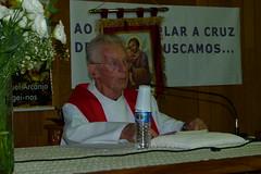 Triduo 03 dia - Comunidade Santa Cruz