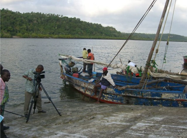camera man in river 2-1
