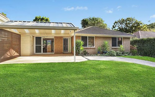16A Richard Johnson Cr, Ryde NSW 2112