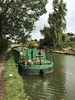 Grand Union Canal, Berkhamsted 2017 (Dave_Johnson) Tags: narrowboat barge boat grandunioncanal canal berkhamsted herts hertfordshire