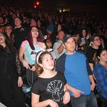 The Crowd At The Panic! At The Disco Concert thumbnail