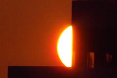 sunrise over East Dallas Texas 2nd day of Fall 2017 (13) (Learn, Love, Conserve) Tags: sunrise texas dallas sun