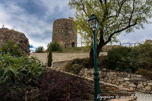 """Tour de Laroque-des-Albères • <a style=""""font-size:0.8em;"""" href=""""http://www.flickr.com/photos/151667760@N04/37287622195/"""" target=""""_blank"""">View on Flickr</a>"""