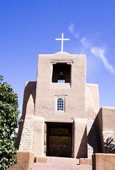Sa Miguel Mission, est. 1646 (Bill in DC) Tags: nm newmexico santafe 2017 sanmiguelmission