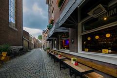 Cafe Forum (ab-planepictures) Tags: maastricht cafe gebäude architektur niederlande holland tafelstraat netherlands