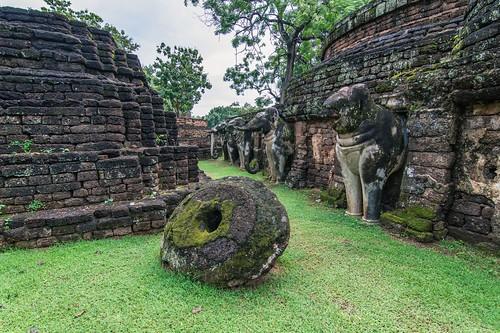 kamphaeng phet - thailande 21