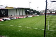Sportclub Arena, SC Verl 07