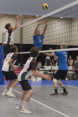 2017-08-09_Keith_Levit-Male_Volleyball_Indoor005 (Keith Levit) Tags: 2017 canadasummergames keithlevitphotography male sportsforlifecentre teamalberta teamnewbrunswick winnipeg indoorvolleyball volleyball manitoba canada ca