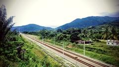 https://foursquare.com/v/kota-negeri-sembilan/4c89e79b770fb60cadf1cdc3 #railway #green #nature #travel #holiday #Asia #Malaysia #negeriSembilan #火车路 #大自然 #绿色 #度假 #旅行 #亚洲 #马来西亚 #森美兰