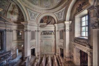 Cappella Baskerville
