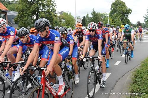 Omloop Vlaamse gewesten (124)