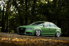 Render Audi S4 FF550