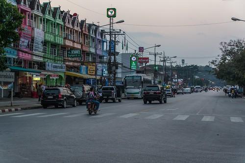 chiang saen - thailande 70