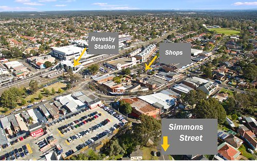 29 Simmons Street, Revesby NSW