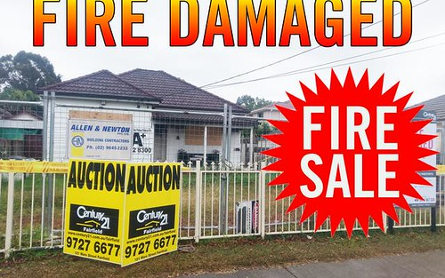 2 Joyce St, Fairfield NSW 2165
