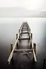 Pier (amcgdesigns) Tags: andrewmcgavin pier canon1022mm longexposure lochearnhead eos7dmk2 scottishlandscape scotland water hitechprond 10stopfilter scottishweather