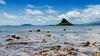 Mokoliʻi (spierson82) Tags: summer beach landscape ocean pacificocean water island mokoliʻi oahu chinamanshat hawaii kualoaregionalpark vacation kaneohe unitedstates us