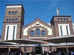 Frankfurt am Main - Westhafen (2)