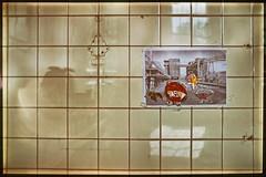 Wallpaper (RadarO´Reilly) Tags: waschkaue pitheadbath kokereihansa dortmund nrw germany kunst art bilder pictures cokingplant