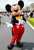 Mickey Mouse (sidonald) Tags: tokyo disney tokyodisneyland tdl tokyodisneyresort tdr mickeymouse mickey greeting ディズニーランド ミッキー グリーティング