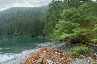 Alaska Salmon Fishing Lodge - Luxury 67