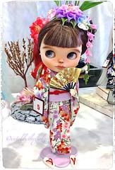 Little Geisha Girl 💜