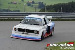 BMW 320 Group 5  ex Marc Surer (ramihänggi) Tags: bmwjuniorteam bmw320 group5 gruppe5 coursedecote bergrennen larochelaberra motorsport