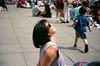 000002700027 (fuzzywomack) Tags: nyc newyorkcity newyork kodakportra800 35mm 35mmfilm centralparkwest amnh americanmuseumofnaturalhistory eclipse eclipse2017 2017eclipse