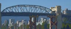 Ferry Dock Bridge (Lo8i) Tags: 7daysofshooting week4 bridges shootanythingsaturday ferry dock
